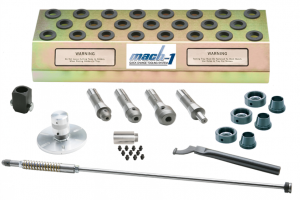Mach-1 two-axis-start-up-kit